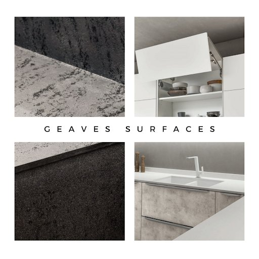 Geaves Surfaces